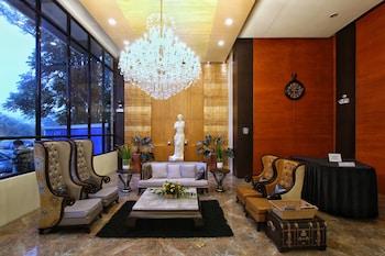 碧瑤Venus Parkview 飯店的相片