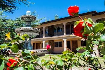 ภาพ Hotel Cascada Inn ใน Bocoyna