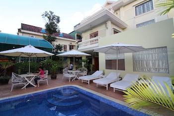 Picture of FJ BOUTIQUE HOTEL PHNOM PENH in Phnom Penh