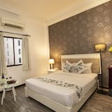 Deluxe Double or Twin Room - City View