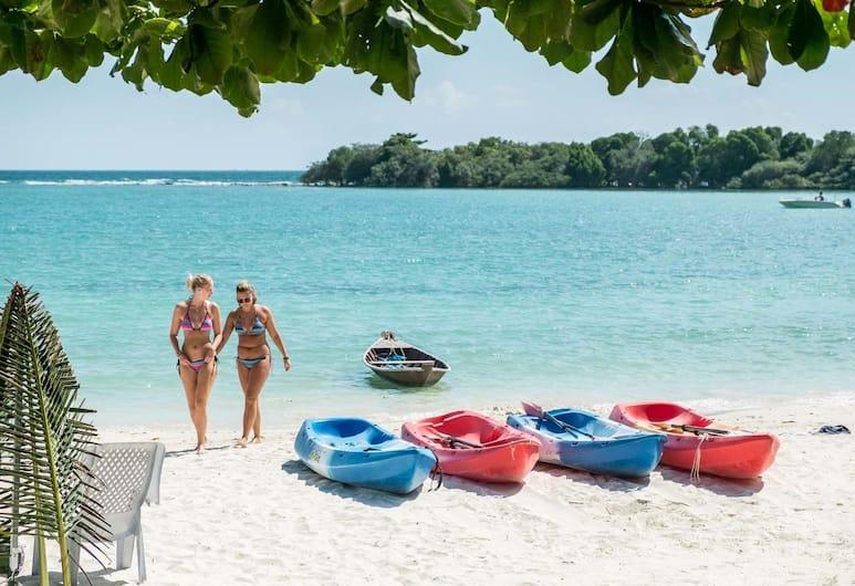 查汶海灘港口渡假酒店, 蘇梅島, 酒店景觀