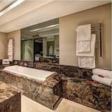Apartament prezydencki typu Suite - Łazienka