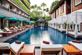 Picture of Astagina Resort Villa and Spa in Legian