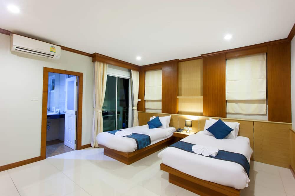 Standard Room, Twin Bed - Chambre