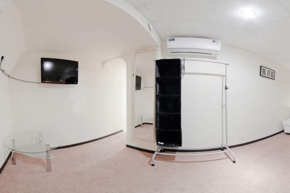 חדר אקונומי טווין - אזור מגורים