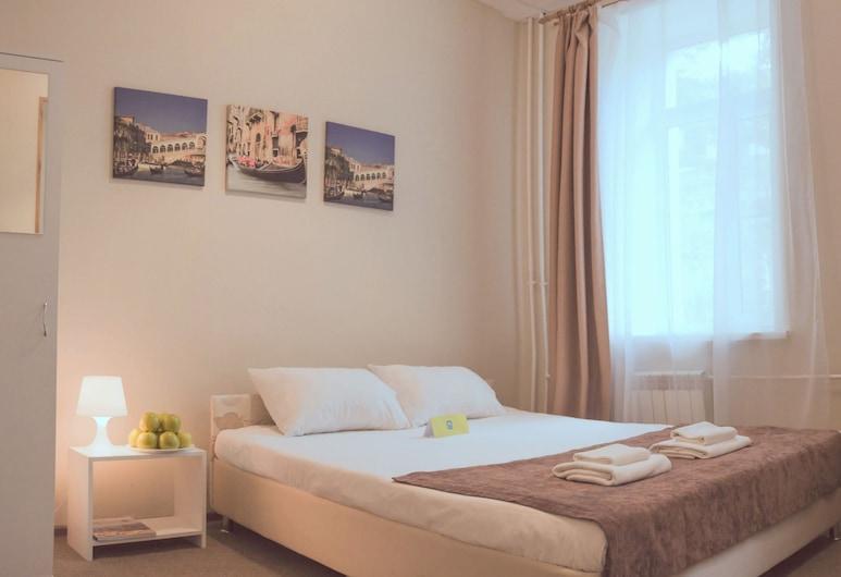 Agios-Hotel, Moskwa, Pokój dla 3 osób Superior, Pokój