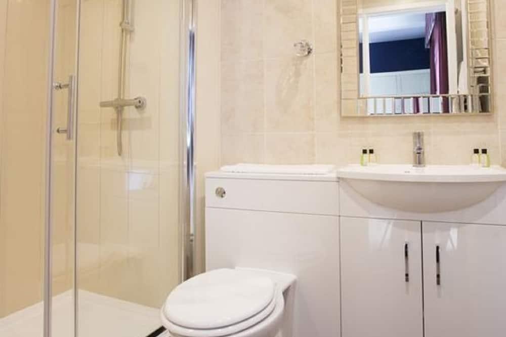 經典雙人房, 1 張標準雙人床 - 浴室