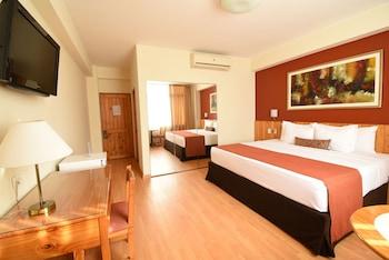 ภาพ Qorianka Hotel ใน ลิมา