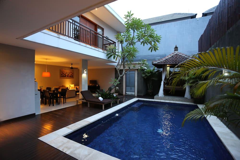 Villa, 3 Bedrooms, Private Pool - Pool