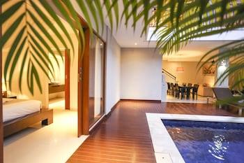 A(z) The Light Exclusive Villas & SPA hotel fényképe itt: Seminyak
