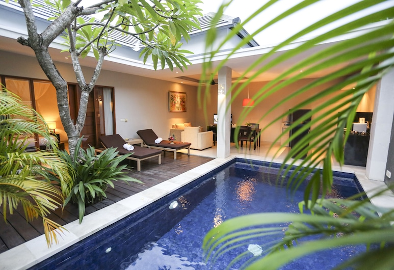 The Light Exclusive Villas & SPA, Seminyak