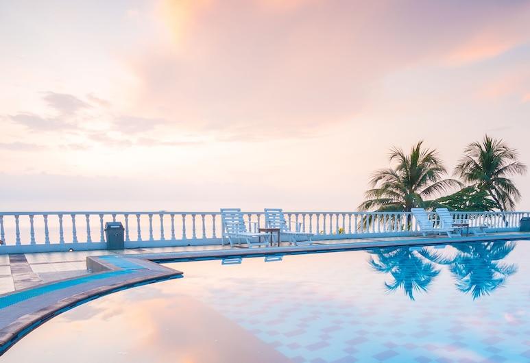 Bintan Agro Beach Resort & Spa, Bintan, Outdoor Pool