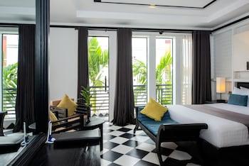 Hình ảnh La Da Kiri Boutique Hotel tại Siem Reap