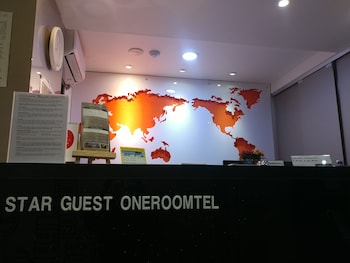 Picture of Star Guest House in Seoul