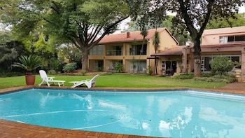 Picture of Anka Lodge in Sandton