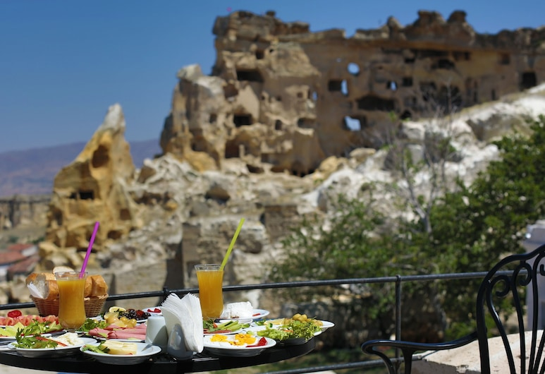 Phocas Cave Suites - Special Class, Avanos, Outdoor Dining