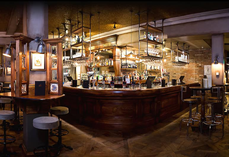 The Abel Heywood, Manchester, Hotel Bar