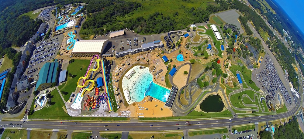All Inclusive Mt Olympus Water Theme Park Resort Wisconsin Dells