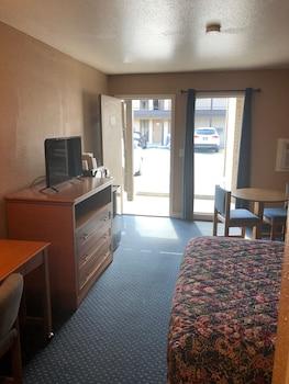康索布魯夫斯康瑟爾崖美國旅館的圖片