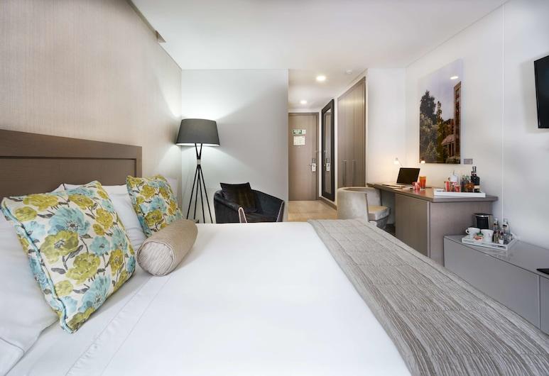 100 Luxury Suites by Preferred, Bogotá