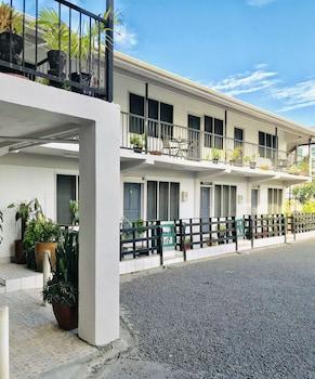 A(z) Moatoga Hotel hotel fényképe itt: Apia
