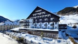 Sankt Anton am Arlberg hotel photo
