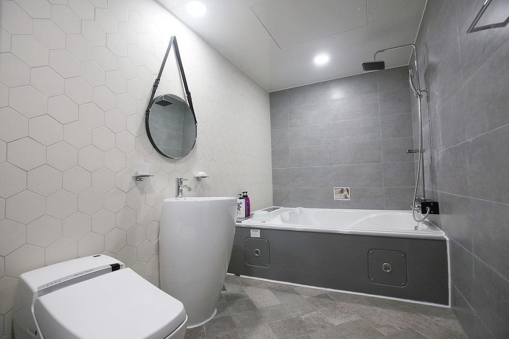 Executive Δωμάτιο - Μπάνιο