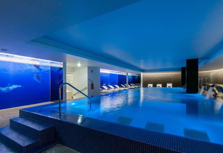 Jupiter Lisboa Hotel, Lisabon, Unutarnji bazen