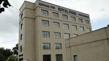 Picture of Royal Park Hotel Almaty in Almaty
