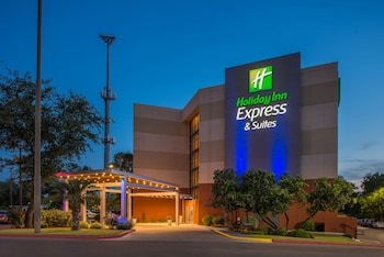 Фото Holiday Inn Express & Suites San Antonio Medical-Six Flags у місті Сан-Антоніо