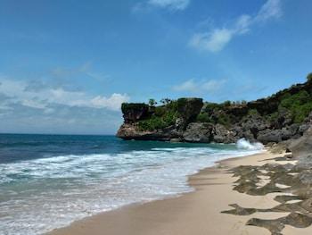 Bilde av Balangan Paradise Hostel and Restaurant i Jimbaran