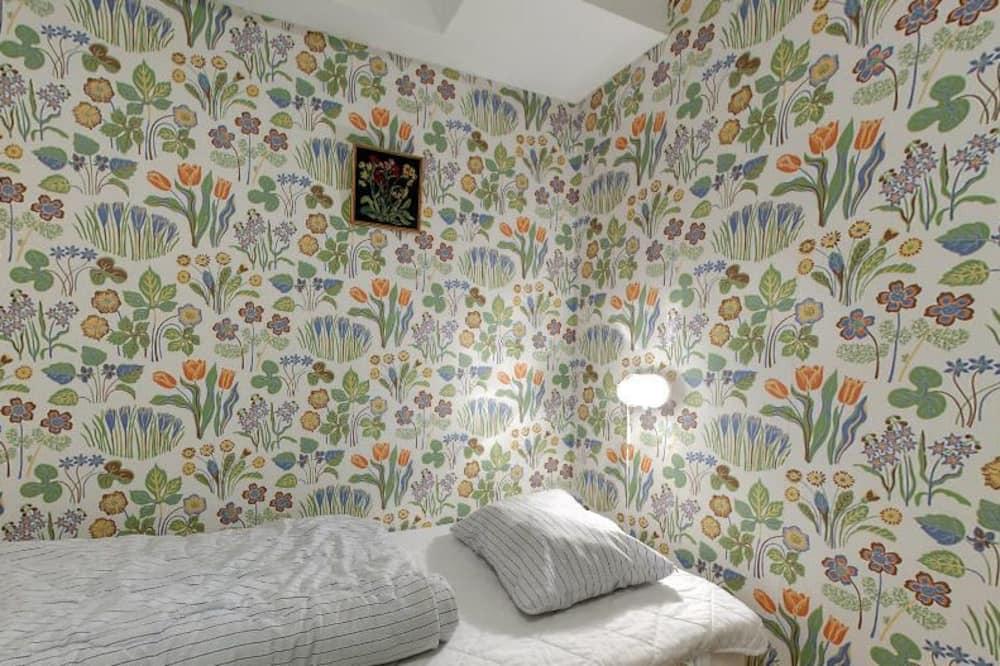 Twin Room, Shared Bathroom - Guest Room