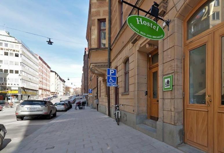 Hostel Bed and Breakfast, Stockholm