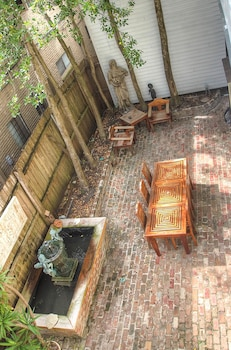 Gambar R&B Bed and Breakfast di New Orleans