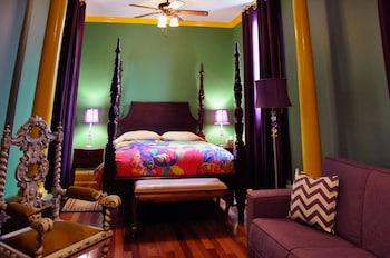 Picture of R&B Bed and Breakfast in New Orleans