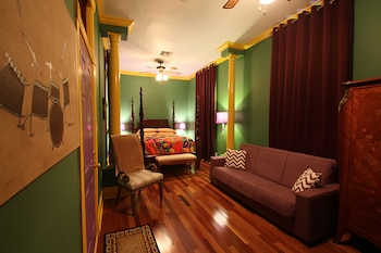 Foto R&B Bed and Breakfast di New Orleans