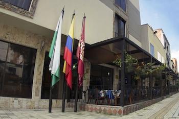 Foto di Hotel Laureles 70 a Medellin