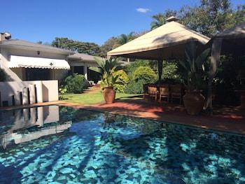 Viime hetken hotellitarjoukset – Harare