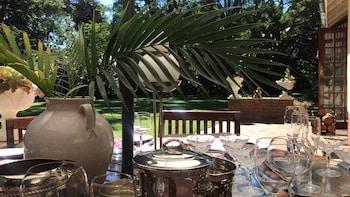 Bild vom Armadale Lodge in Harare