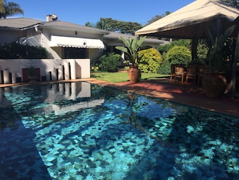 Picture of Armadale Lodge in Harare