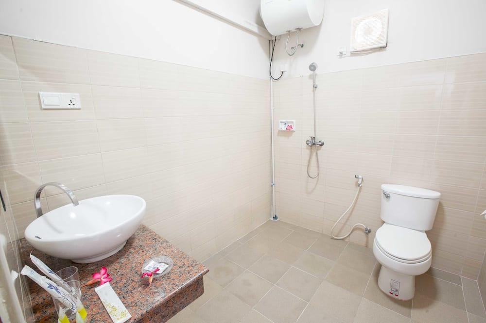 デラックス ツインルーム - バスルーム