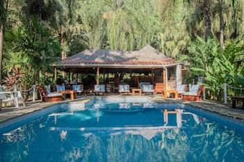 高班盧祖拉客棧公寓飯店的相片