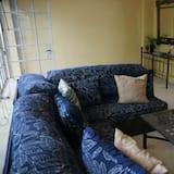 Liukso klasės apartamentai, 1 miegamasis, Nerūkantiesiems - Svetainė