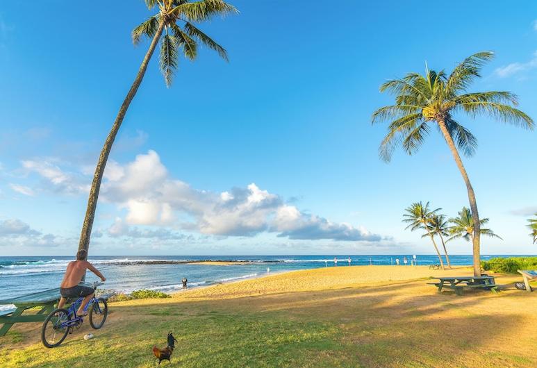 Waikomo Stream Villas, Koloa, Plaj