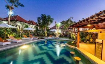 A(z) Padma Kumala Hotel hotel fényképe itt: Lembongan-sziget