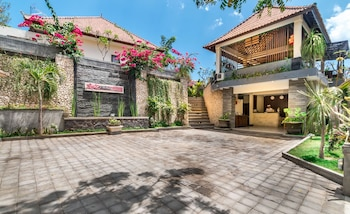 Foto Padma Kumala Luxury Resort di Pulau Nusa Lembongan