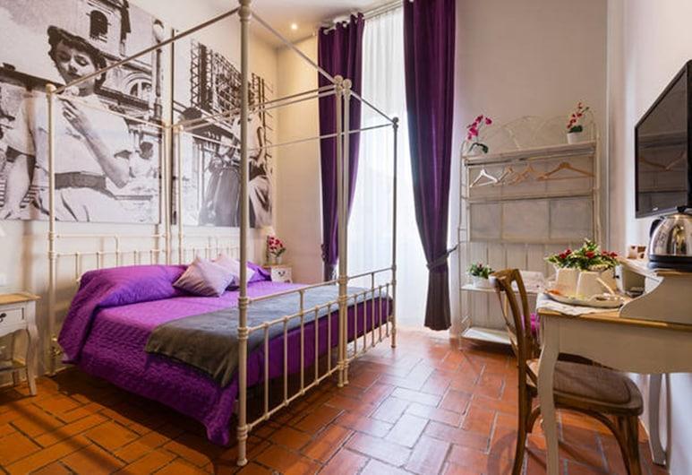 Vacanze Romane Rooms, Rom