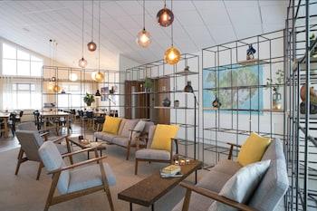 ภาพ Hotel Gullfoss ใน เบลาส์คอกาบีกด์