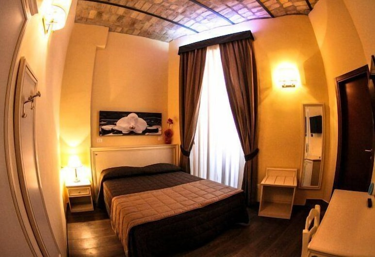 La Favola di San Pietro, Rome, Appartement, 2 slaapkamers, Bijgebouw (Via Ottaviano, 73), Kamer
