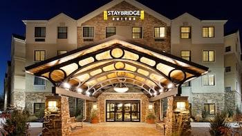 ภาพ สเตย์บริดจ์สวีทส์ เล็กซิงตัน - เครือโรงแรมไอเอชจี ใน เล็กซิงตัน